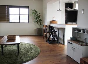 LIXIL(リクシル)畳 和室